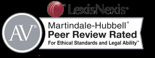 LexisNexis-martindale-Hubbell-AV-Preeminant-Rating